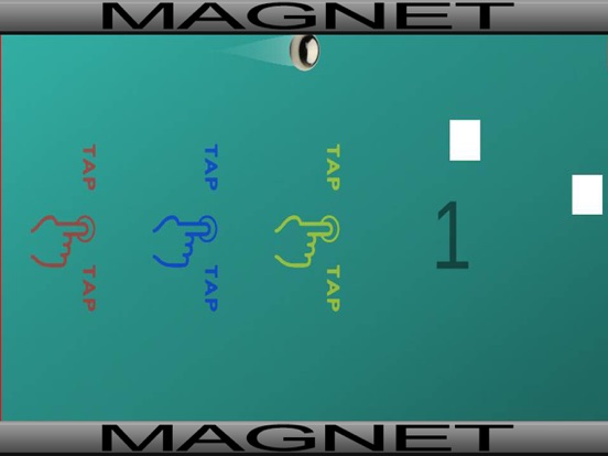 Magnetic Ball - Cool 2D Endless Run Game for Kids-ipad-3