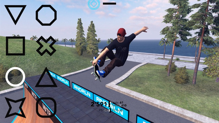 MyTP Skateboarding