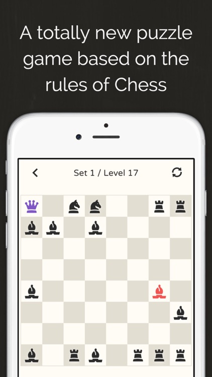 No More Kings - Chess Puzzle