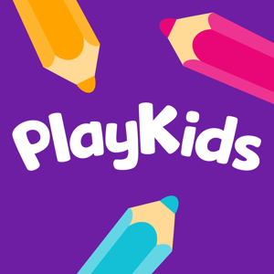 PlayKids - Educational Cartoons and Games for Kids app