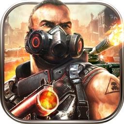 战争荣耀 - 现代军事战争策略游戏