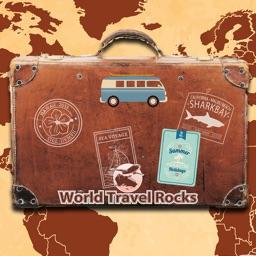World Travel Rocks