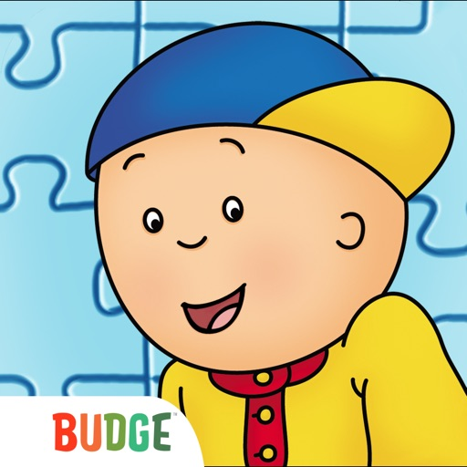 Caillou House of Puzzles iOS Hack Android Mod
