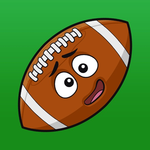 RugbyMoji - rugby union emoji and sticker keyboard