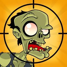 Smash the Zombies - Kill Zombies!