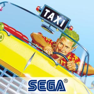 Crazy Taxi Games app
