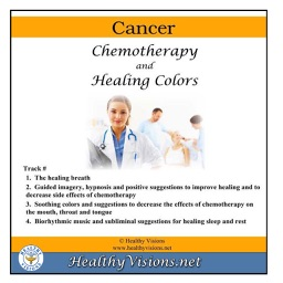 Cancer Chemotherapy and Healing Colors