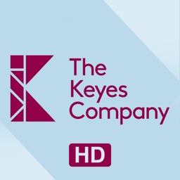 Keyes Real Estate for iPad