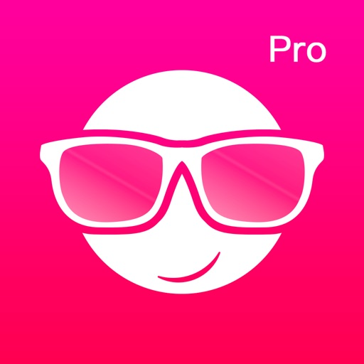 Glasses Camera Pro - Try-On Eyewear & Sunglasses