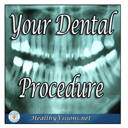 Your Dental Procedure for iPad