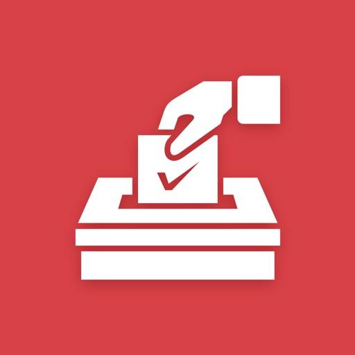 PollWatcher iOS App