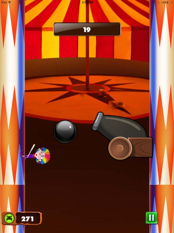 Clown Jump And Run screenshot 6
