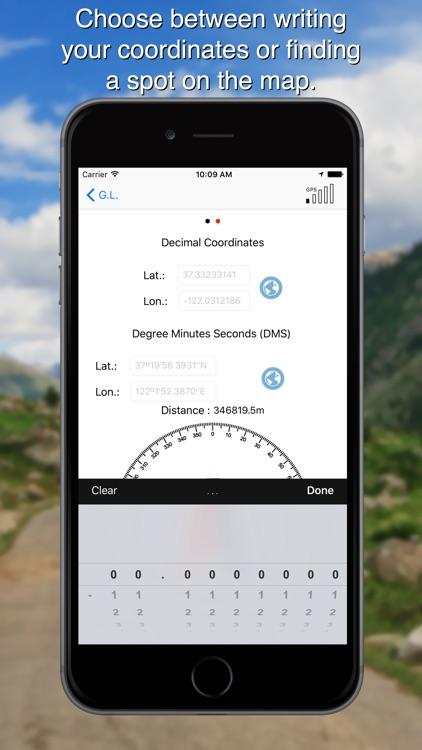 Global Locator screenshot-3