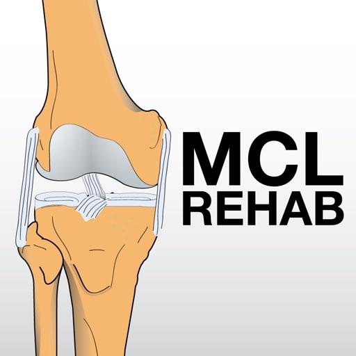 MCL Rehab
