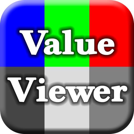 ValueViewer