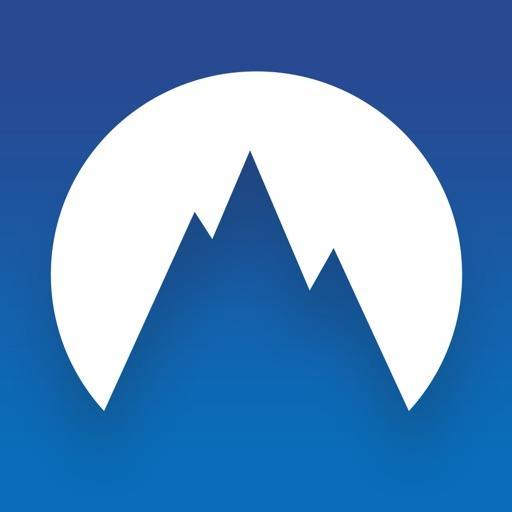 VPN by NordVPN - Unlimited Privacy & Security VPN app logo
