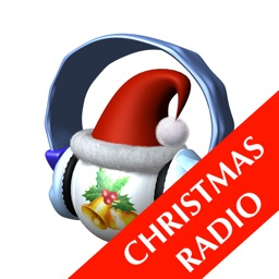 Christmas Radio HQ