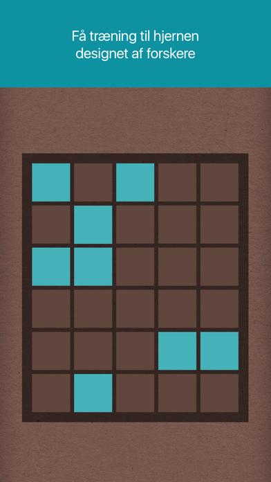 Screenshot for Lumosity – Hjernetræning in Denmark App Store