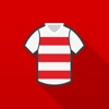 Fan App for Doncaster Rovers FC