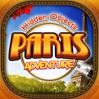 Codes for Hidden Objects Paris Adventure Object Time Puzzle Hack