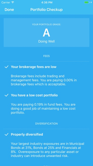 best net worth app
