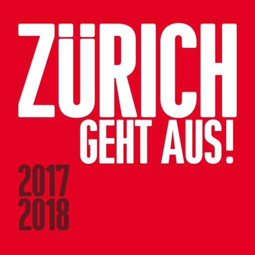 ZÜRICH GEHT AUS! 2017/18