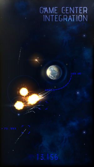 Eve of Impact Screenshot