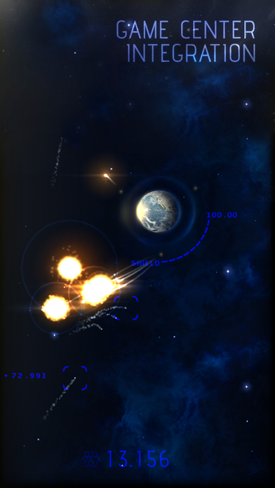 Screenshot #9 for Eve of Impact