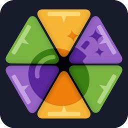 Hexagon Pop
