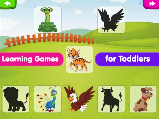 Animals Toddler Learning Games Abc Kids Games Apps App Price Drops