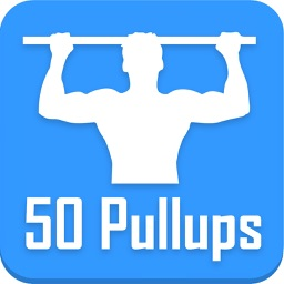 50 Pullups Be Stronger