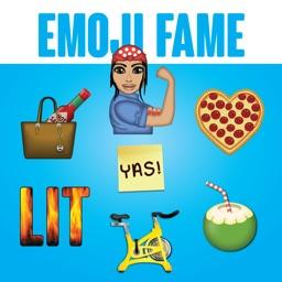 Glamoji by Emoji Fame