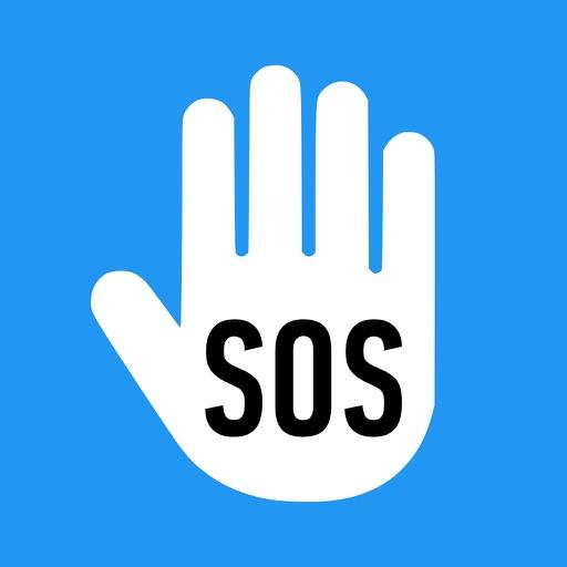 pe-SOS GPS Notruf App