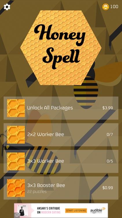Honey Spell