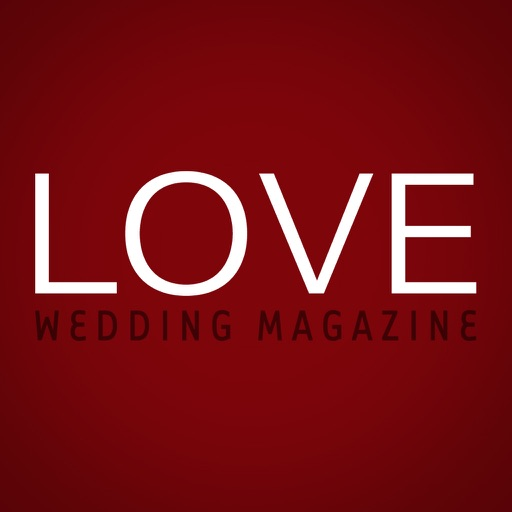 LOVE WEDDING MAGAZINE - English Version