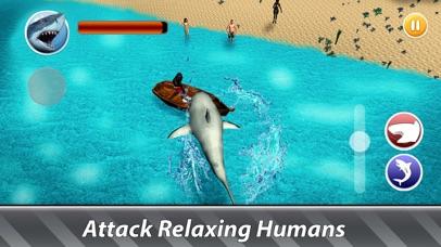 Monster Shark: Deadly Attack Full screenshot 2