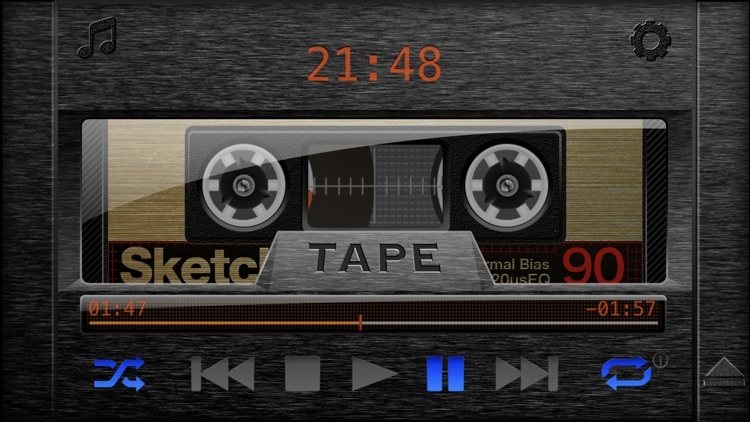 Tape screenshot-0