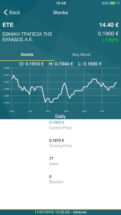 NBG Mobile Banking screenshot-4