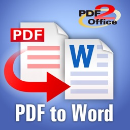 PDF to Word by PDF2Office - PDF Converter