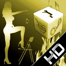Sex Dice 3D Lite -Love game very HOT-