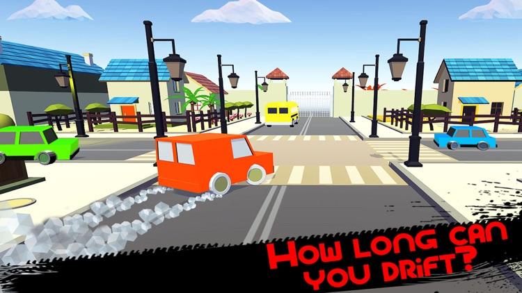 Drift Legends: School bus, Real Car Drifting screenshot-4