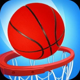 Basketball Shot Challenge - Hot Shot Game