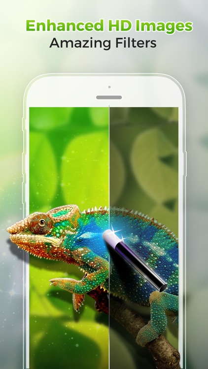 Kappboom - Cool Wallpapers screenshot-1