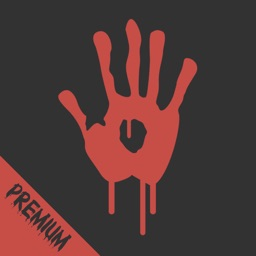 Creepypasta Premium - Horror & scary stories