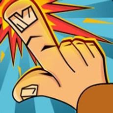 Activities of Finger Fidget