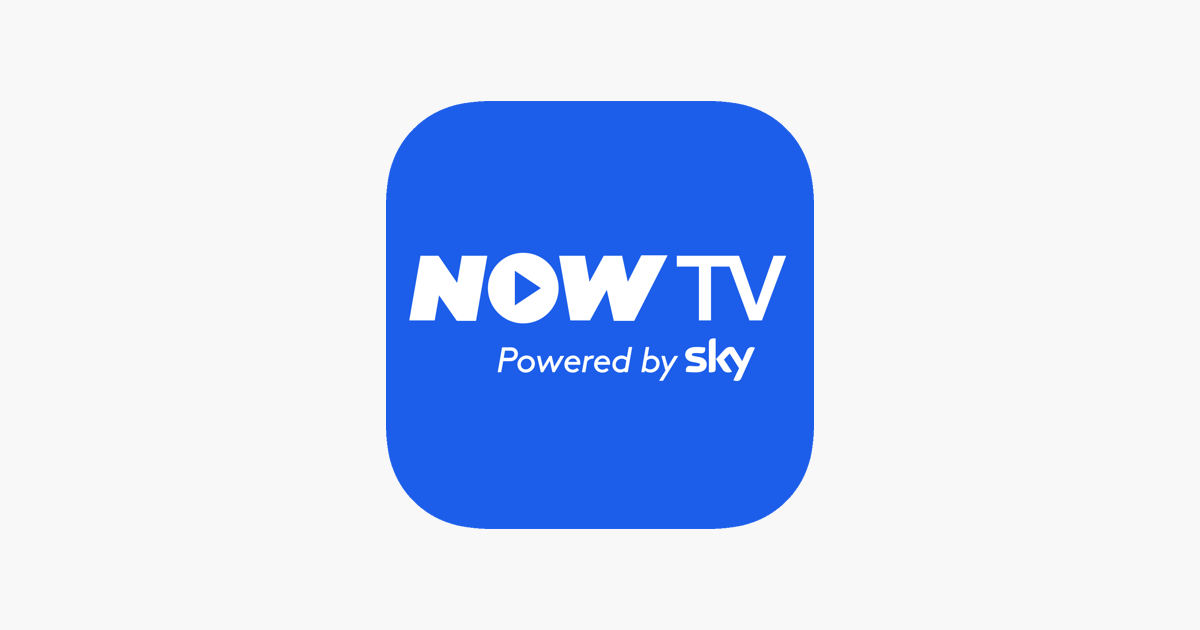 ‎NOW TV: Watch latest movies, must see shows and biggest games. No contract