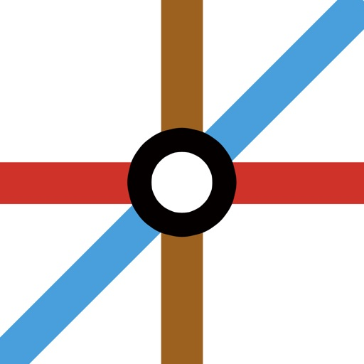 London Underground - Map and Route Planner by Zuti