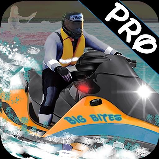 Speed Boat Ocean Ride Simulation