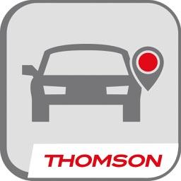 Car Tracker - Thomson