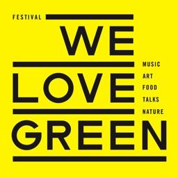 We Love Green Festival 2017